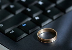 Infidelity, Paranoia and the Internet Age